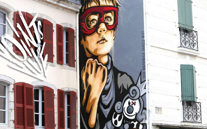 Street-Art and more